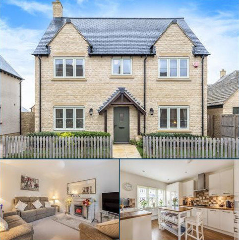 4 bedroom detached house for sale - Lechlade