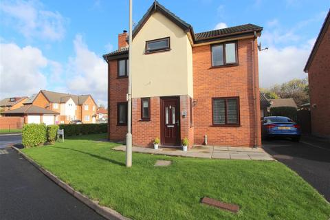 3 bedroom detached house for sale - Peacehaven Close, Childwall, Liverpool