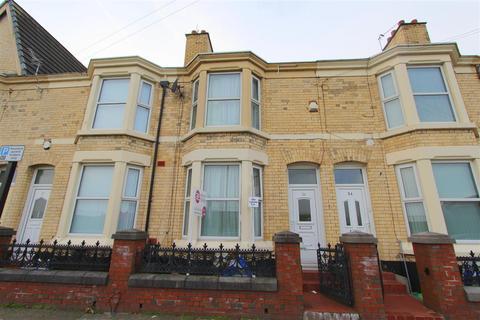 6 bedroom terraced house for sale - Jubilee Drive, Kensington, Liverpool