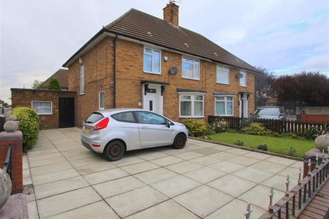 4 bedroom semi-detached house for sale - Hillside Avenue, Huyton, Liverpool