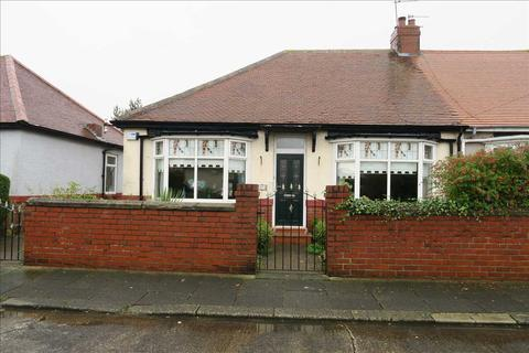 2 bedroom bungalow for sale - Southfield Road, South Shields