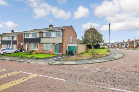 3 bedroom terraced house for sale - Oakfield Road, Whickham, Newcastle upon Tyne, Tyne & Wear, NE16 5QU