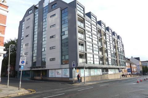 2 bedroom apartment to rent - Focus Building, Liverpool, L3 2BD