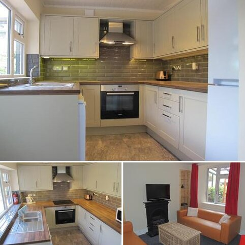 1 bedroom in a house share to rent - Queen Katherine Street, Kendal