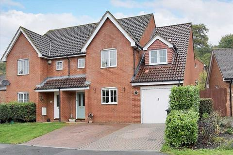 5 bedroom semi-detached house for sale - Hillside, Whitchurch