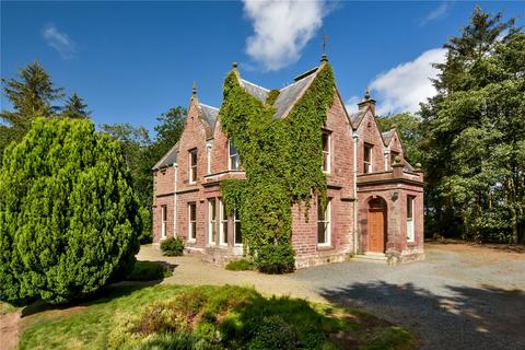 8 bedroom detached house for sale - Mains Of Towie Barclay, Auchterless, Turriff, Aberdeenshire, AB53