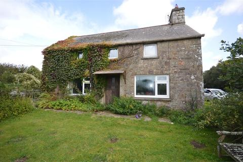 3 bedroom detached house for sale - Temple Bar, Felindre Farchog, Crymych, Pembrokeshire