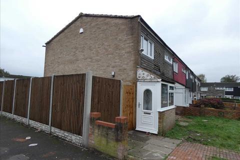 3 bedroom end of terrace house to rent - Blair Grove, Chelmsley Wood, Birmingham