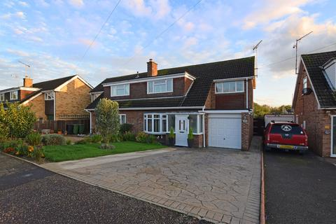 4 bedroom semi-detached house for sale - Russett Close, King's Lynn