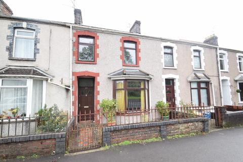 3 bedroom terraced house for sale - 39 Maesteg Road, Tondu, Bridgend, Bridgend County Borough, CF32 9BT