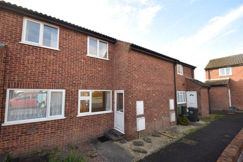 2 bedroom terraced house for sale - Otter Way, Barnstaple