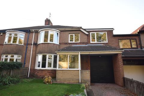 4 bedroom semi-detached house for sale - West Park, East Herrington