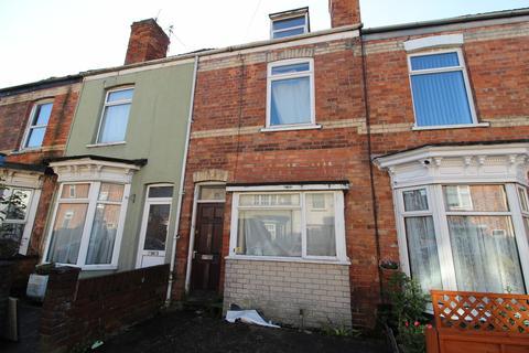 3 bedroom terraced house to rent - Darwin Street, Gainsborough