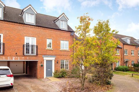 4 bedroom townhouse for sale - Dereham