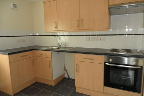 1 bedroom apartment to rent - Grantham, Wharf Road