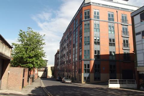2 bedroom apartment to rent - The Habitat, Woolpack Lane