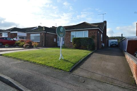 2 bedroom semi-detached bungalow for sale - Seabrook Road, Brereton