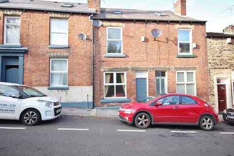 3 bedroom terraced house for sale - Fulton Road, Sheffield