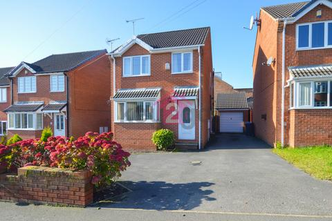 3 bedroom detached house for sale - Gleadless Common, Gleadless, Sheffield