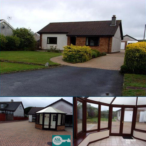 3 bedroom bungalow to rent - Carlyon Bay, St Austell  PL25
