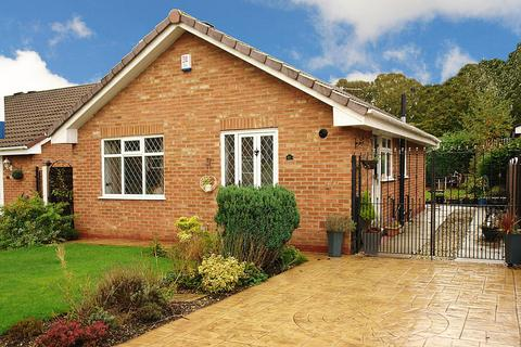2 bedroom detached bungalow for sale - Cherwell Close, Oldham