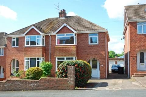 3 bedroom house to rent - Warwick Road, Exeter