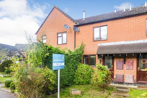 2 bedroom terraced house to rent - Lychpit