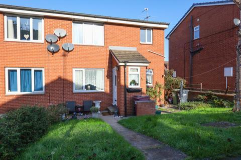 2 bedroom ground floor flat for sale - Foxcroft Chase, Killamarsh