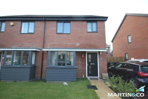 3 bedroom semi-detached house to rent - William Avery Drive, Smethwick, B66