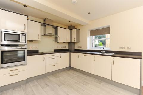 2 bedroom apartment for sale - Belmont Park, Holymoor Road, Chesterfield