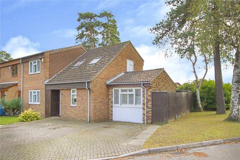 4 bedroom end of terrace house for sale - Fencote, Bracknell, Berkshire, RG12