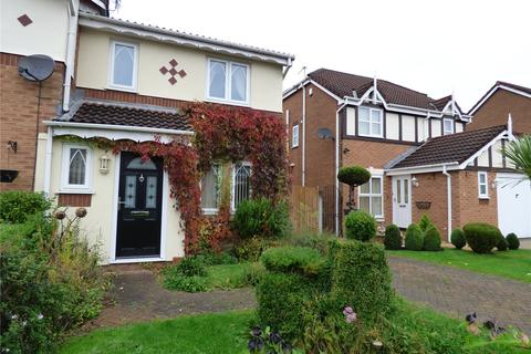 3 bedroom semi-detached house to rent - Saxon Drive, Droylsden, Manchester, Greater Manchester, M43