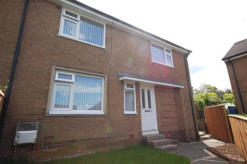 3 bedroom end of terrace house to rent - Prudhoe
