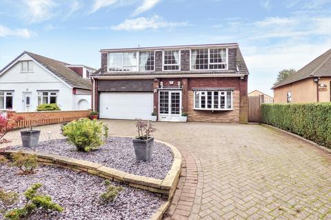 4 bedroom detached house for sale - Lichfield Road, Sandhills