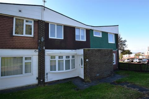 3 bedroom terraced house for sale - Harlow Green