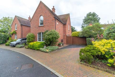 3 bedroom semi-detached house for sale - Malthouse Meadow, Solihull