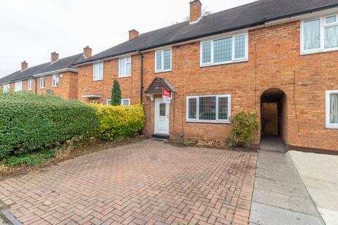 3 bedroom terraced house for sale - Barford Road, Shirley