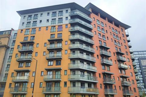 1 bedroom apartment to rent - Parkers Apartments, 115 Corporation Street, Manchester