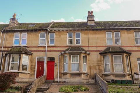 4 bedroom terraced house for sale - Vernon Terrace, Oldfield Park, Bath