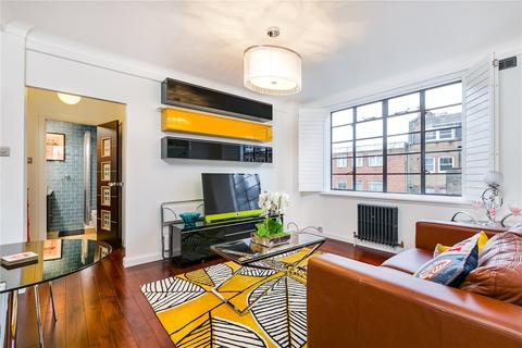 1 bedroom flat for sale - St. Petersburgh Place, Bayswater, London