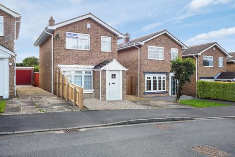 3 bedroom detached house for sale - Tedworth Close, Guisborough