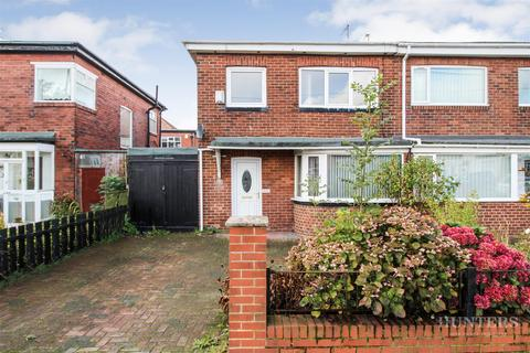 3 bedroom semi-detached house for sale - Fulwell Road, Fulwell, Sunderland, SR6 9HT