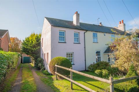 2 bedroom end of terrace house for sale - Brick Cottages, Matching Green, Essex, CM17