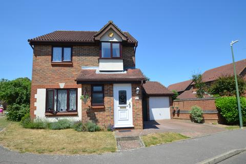 3 bedroom detached house for sale - The Weavers, Maidstone