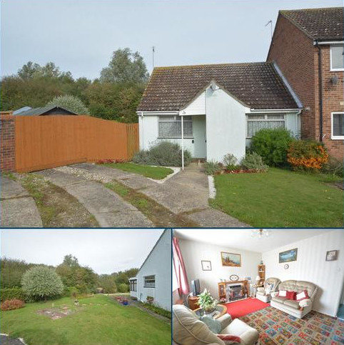 2 bedroom semi-detached bungalow for sale - Oxlip Road, Witham, CM8 2XY