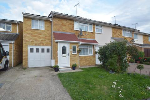 4 bedroom semi-detached house for sale - Rowan Way, Witham, CM8 2LJ