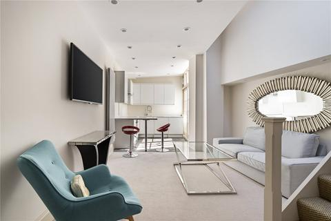 3 bedroom flat for sale - Blenheim Crescent, London, W11