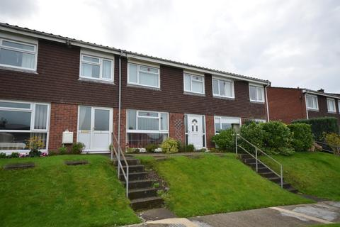 3 bedroom terraced house for sale - Ystwyth Close, Penparcau