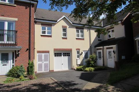 2 bedroom ground floor flat for sale - Middlewood Close, Solihull