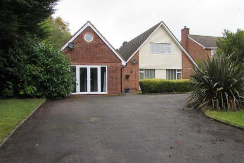 5 bedroom detached bungalow for sale - Gentleshaw Lane, Solihull